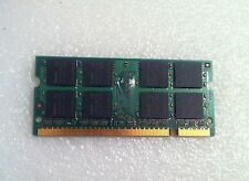 Dell Inspiron 1501 Ram Memory Used DDR2 PC2 1 GB 1GB