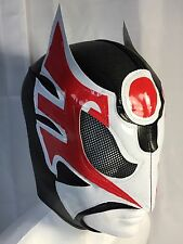ULTIMO GUERRERO WRESTLING-LUCHADOR MASK!!! GREAT MASK FOR LUCHA LIBRE FANS!!!!