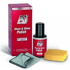 (7,54€/100 ml) DR.WACK A1 ULTIMA SHOW&SHINE POLISH AUTO LACK POLITUR 250ML 265