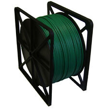 Data Cable Cat5e Stranded U/UTP Cable PVC Jacket Green 305m