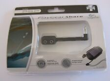 Logitech PlayGear Share for the Sony PSP (PlayStation Portable) New, sealed!