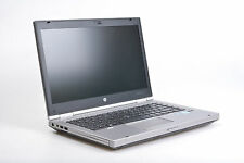 HP Elitebook 8470p Intel Core i5-3320M 2 x 2.60GHz 320GB 4GB DVD Win7 #2730