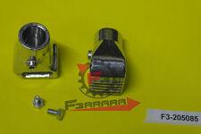 F3-205085 scarpette Alluminio Vespa 50 Special - 125 ET3 Primavera - Sprint Diam