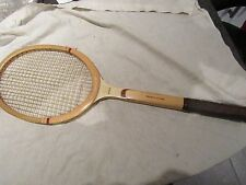 VINTAGE TENNIS RACKET GRAYS MATCHMASTER excellent condition