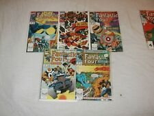 Fantastic Four PRICED PER COMIC #336,337,338,339,340,341,342,343,344,345