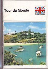 Tour du monde les bermudes septembre 1975 numero 192