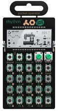 Teenage Engineering PO-12 Rhythm - Pocket Operator