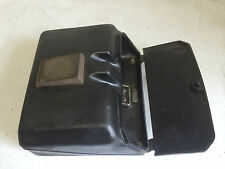 OEM tool box compartment from 1985 SUZUKI GS550ES motorcycle
