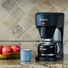 Bunn 10-Cup Speed Brew Home Coffee Maker - Black (SBB)