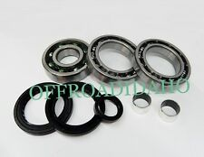 REAR DIFFERENTIAL BEARING & SEAL KIT POLARIS 2002 2003 2004 SPORTSMAN 700 4x4