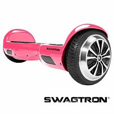 Swagway Swagtron T1 UL listed Hoverboard Self Balancing Scooter or Hover Board
