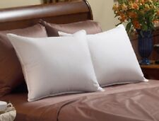 2 Queen Size Pacific Coast Touch of Down Pillows as seen at Marriott