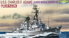 1/700 DRAGON; Charles F Adams / Perth Class DDG