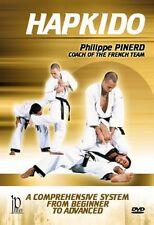 Hapkido dvd Philippe PINERD DVD60