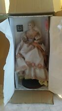 "Vintage Franklin Mint Heirloom CINDERELLA  "" After The Ball Happily Ever After """