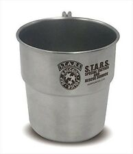 NEW Pre order BIOHAZARD Resident Evil S.T.A.R.S. Stainless Mug Cup Capcom F/S JP