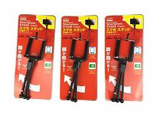 Cell Phone Tripod Stand Holder Mount iPhone 5 / 6 / 7 Samsung