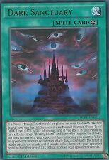 YU-GI-OH ULTRA RARE CARD: DARK SANCTUARY - DPRP-EN011 1st EDITION