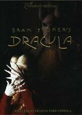 Bram Stoker's Dracula [Special Edition]  (2008, DVD NEUF) WS/Coll. ED.2 DISC SET