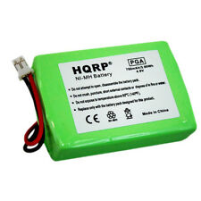 HQRP Battery for Sportdog DC-25, SportHunter 1800 SD-1800 Collar Receiver