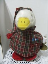 2007 Aflac Holiday Duck (Limited Edition) ~ **Gift Idea