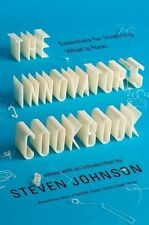 The Innovator's Cookbook: Essentials for Inventing What is Next by Steven...