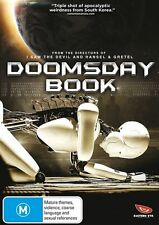 Doomsday Book (DVD, 2013)