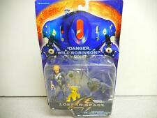 TRENDMASTERS 08391 LOST IN SPACE DR JUDY ROBINSON CRYO SUIT -CARDED-NEW -L231