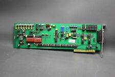 IED 590A AUDIO MONITOR INTERFACE CARD
