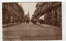 QUEENSGATE, INVERNESS: Inverness-shire postcard (C7499)
