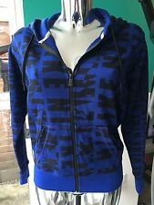 BNWT Royal Blue Nike SAMPLE Hoodie Jacket Sz S RARE Matching Trousers Available