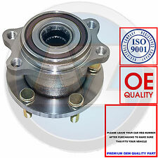 For Subaru Legacy 3.0 R SPEC B BLE BPE OE EZ30D Rear Wheel Bearing Hub Kit New
