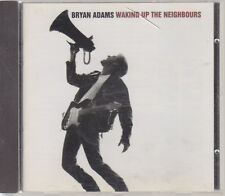 "BRYAN ADAMS ""Waking Up The Neighbours"" CD-Album"