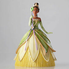 Disney Showcase Couture de Force Tiana Masquerade 4050317 Princess and the Frog