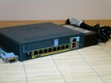Cisco ASA5505-BUN-K9 Firewall ASA 5505 Security Appliance with 512MB RAM