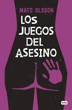 Los Juegos Del Asesino by Mats Olsson and Olssonmats (2015, Paperback)