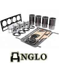 Ferguson TED20 TEA20 TEH20 Engine Overhaul Kit 85mm Massey Tractor