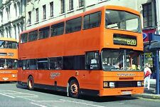 STRATHCLYDE / GREATER GLASGOW N969 SOS Bus Photo