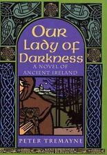 Our Lady of Darkness: A Celtic Mystery-ExLibrary