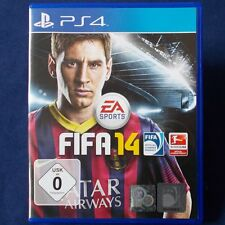 PS4 - Playstation ► EA Sports FIFA 14 ◄ 2014 | dt. Version | Bundesliga | TOP