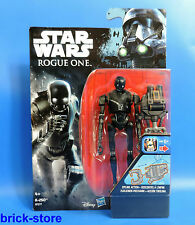 Hasbro Star Wars Rogue one / B7277 / K-2SO