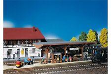 Faller 120189 HO 1/87 Quai de gare - Covered platform