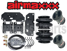 "AirMaxxx Bolt On Air Tow Assist Kit 2003 - 2013 Dodge Ram W/ 6"" Lift 2500 3500"