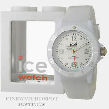 Authentic Ice Jelly Milky Unisex Watch JY.WT.U.U.10