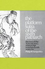 Hui-neng  The Platform Sutra of the Sixth Patriarch US SC 1st/15th NF