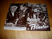 IFB 2824  Heisses Plaster   ROBERT TAYLOR+JANET LEIGH