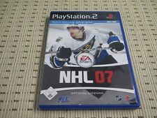 NHL 07 2007 für Playstation 2 PS2 PS 2 *OVP*