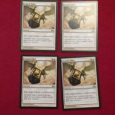 MTG X4 Angelic Edict Gatecrash Magic the Gathering White Sorcery Cards