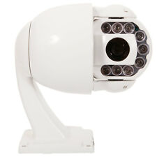 1200TVL HD 30X Zoom PTZ Dome IR Home Dome CCTV Surveillance Camera Video IR-CUT