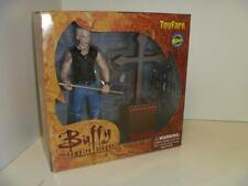 Buffy the Vampire Slayer FOOL FOR LOVE SPIKE Toy Fair Exclusive Figure New